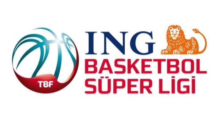 Basketbol Süper Ligi tüm hızıyla sürüyor! Haftanın programı...