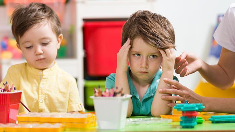 Çocuklarda Öfke ve Saldırganlığın Nedenleri