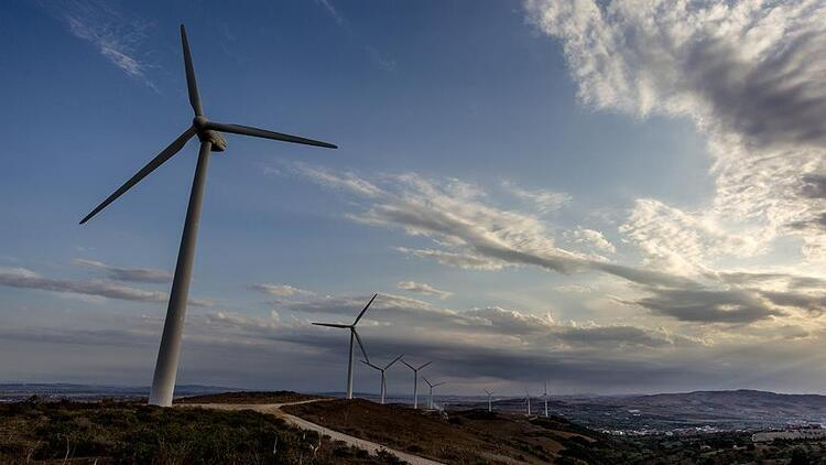 Rüzgarda 2 milyar dolarlık yatırım mümkün