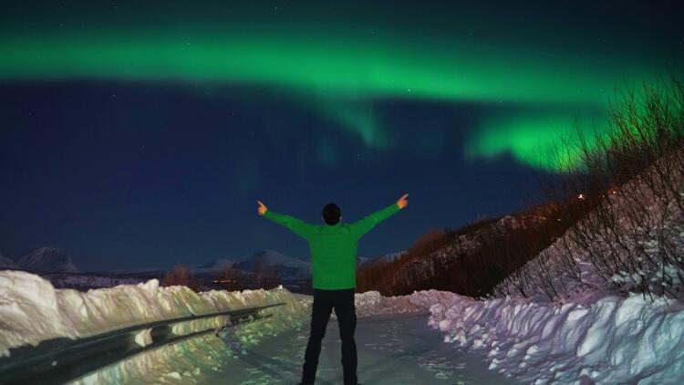 Kuzey ışıkları turunu ucuza getireceğiniz 10 madde