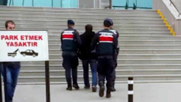 Terör görgütü El Kaide üyesi Tekirdağ'da yakalandı