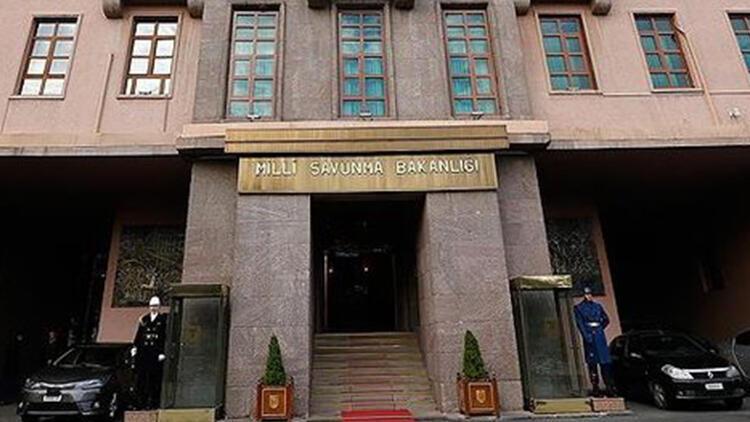 MSB: Tel Abyad'da Ermeni Kilisesi ibadete açıldı