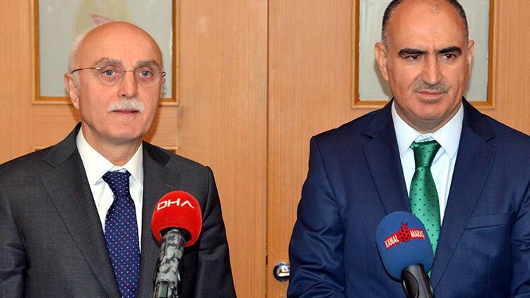 Bakan Yardımcısı Erdil: 10 ayda 255 terörist teslim oldu