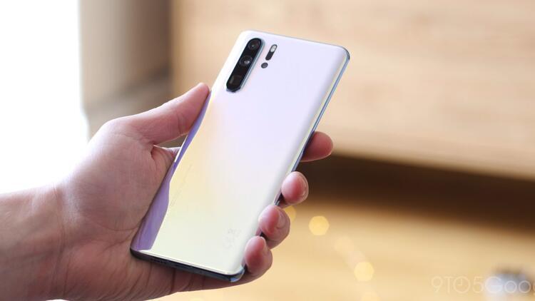 Huawei telefonlarının 3 modeline satış yasağı geldi