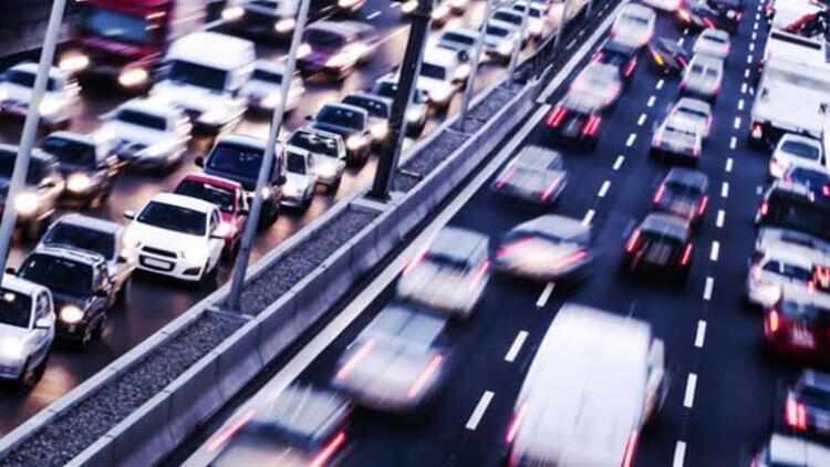 """""""dünyanın en iyi trafiğine sahip şehri"""" sıralamasında İstanbul 88. oldu"""