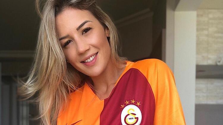 Galatasaray-Başakşehir maçına sürpriz misafir