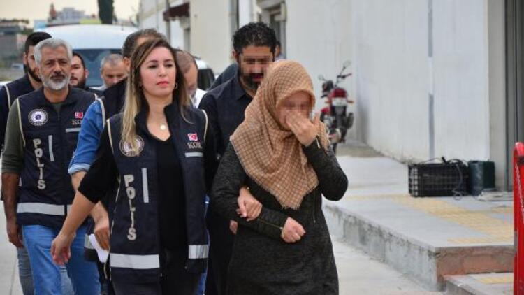 FETÖ'nün paralel finans yapısına operasyonda 2 tutuklama