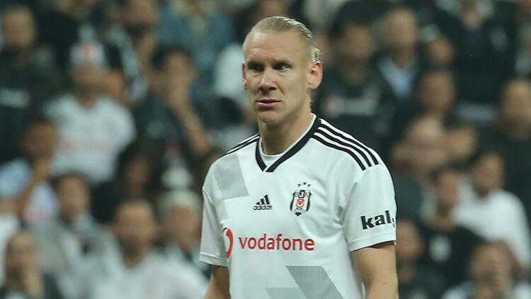 Domagoj Vida'ya transfer için İngiltere Premier Lig kancası!