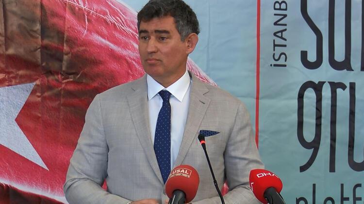 TBB Başkanı Feyzioğlu: Devletler arasında düşmanlık olmaz