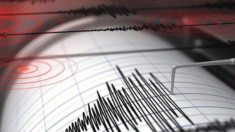 17 Kasım Kandilli son depremler listesi! Nerede deprem oldu?