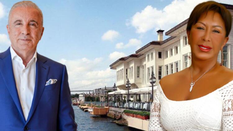 Les Ottomans 440 milyon TL'ye satışa çıkmıştı! Yeni gelişme...