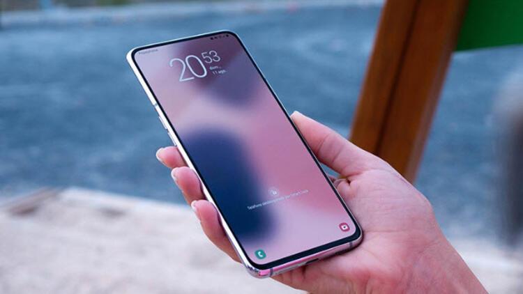 Samsung Galaxy A91 geliyor! Çıkış tarihi ise...