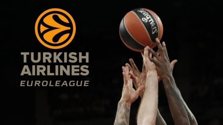 THY Avrupa Ligi'nde 9. hafta heyecanı