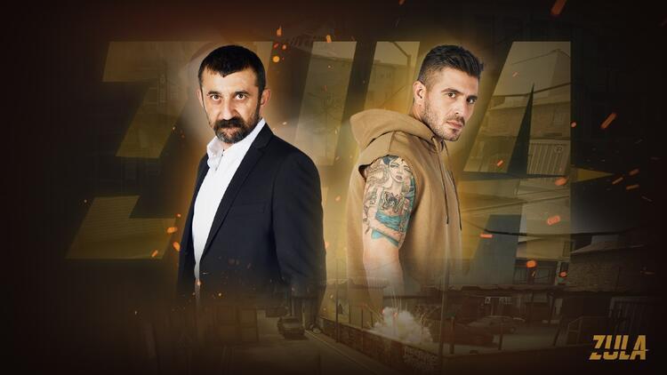 Türkiye'de bir ilk! Dizi karakterleri oyun dünyasına taşındı