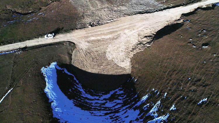Prof. Dr. Bektaş: Dipsiz Göl su tutar mı tutmaz mı tamamen şans