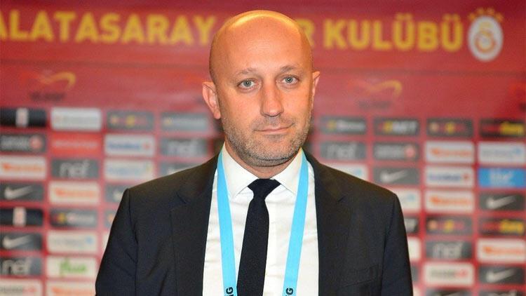 Son Dakika | Cenk Ergün: 'Galatasaray'a transfer olacağını biliyorum'