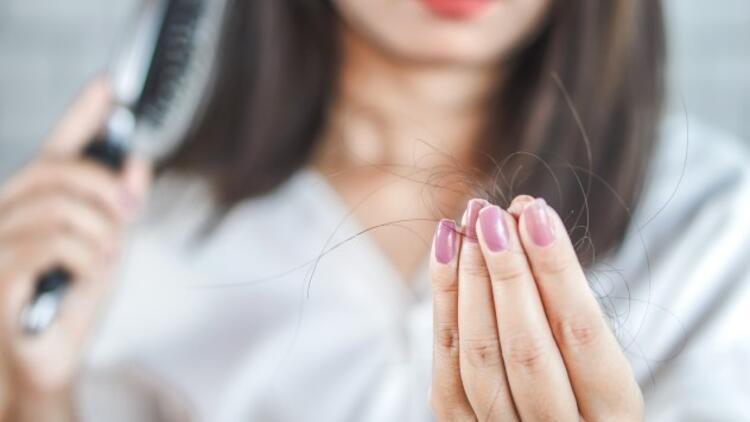 Saç Dökülmelerine Kendi Hücrelerinizle 'Dur' Deyin!