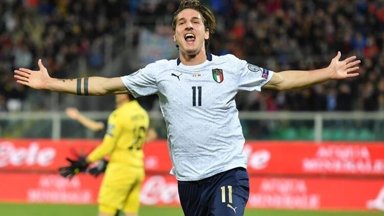 İtalya gol oldu yağdı! Toplam 10 gol...