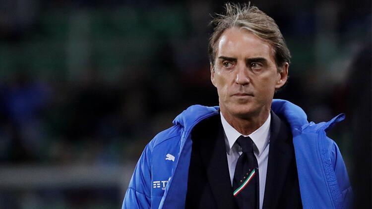 Roberto Mancini: Türkiye kaybetmeye hazır olmalı