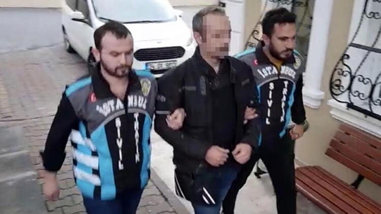 İstanbul'da trafikte terör estiren motosikletli maganda yakalandı