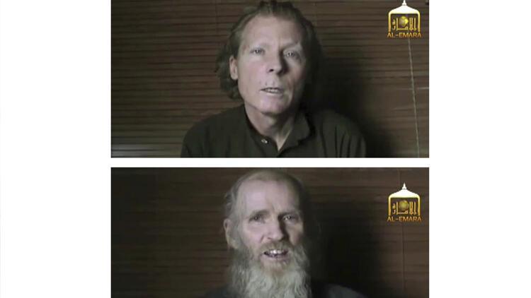 Taliban ve Afganistan arasında tutuklu takası