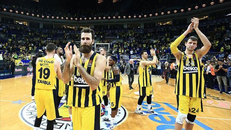 Barcelona Fenerbahçe Beko maçı ne zaman saat kaçta hangi kanaldan canlı yayınlanacak?