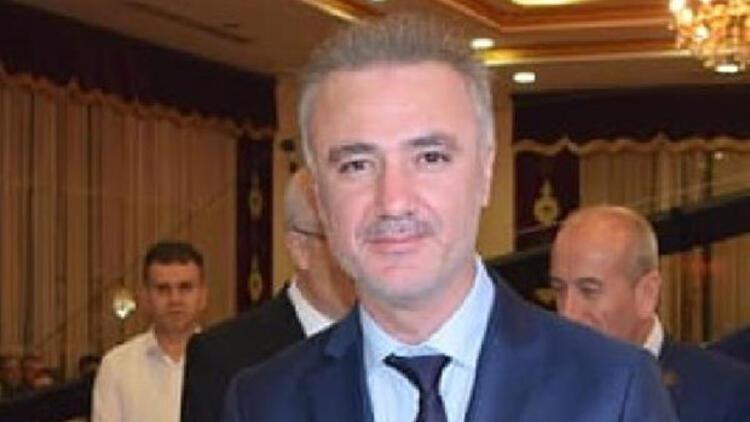 AK Parti Balıkesir İl Başkanı Ahmet Sağlam görevinden istifa etti