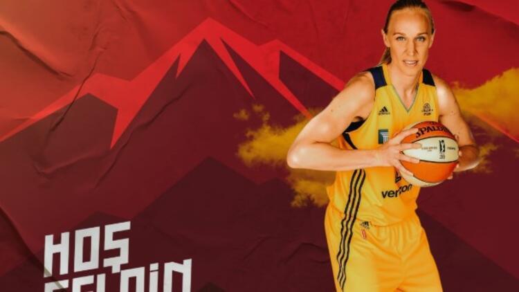 Bellona Kayseri Basketbol, Ann Wauters'i transfer etti