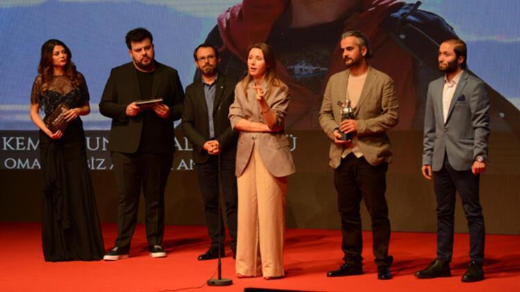 Malatya'da ödüller dağıtıldı