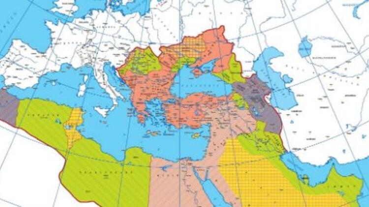 Osmanlı Devleti ne zaman kuruldu? İşte Osmanlı Devleti'nin kuruluş tarihi