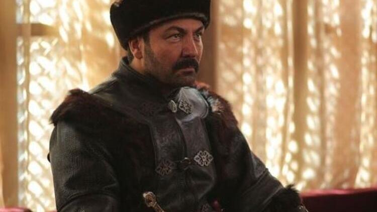 Kuruluş Osman'ın Alişar'ı Saruhan Hünel kimdir, kaç yaşında?