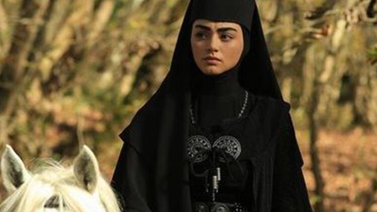 Kuruluş Osman Bala Hatun kimdir? İşte Özge Törer'in canlandırdığı Osman Gazi'nin eşi hakkında bilgiler