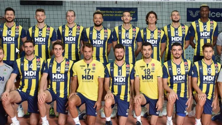 Spor Toto: 2 - Fenerbahçe HDI Sigorta: 3