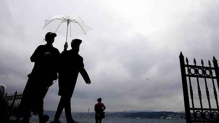 Meteoroloji'den yağmur ve sıcaklık uyarısı! il il hava durumu tahminleri