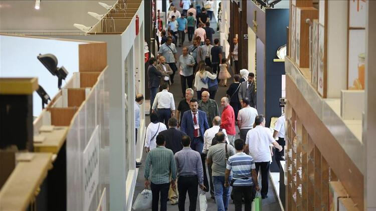 Züccaciye sektörü, Antalya'da buluştu