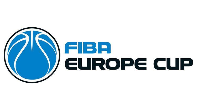 FIBA Erkekler Avrupa Kupası'nda ikinci tura son 2 bilet!