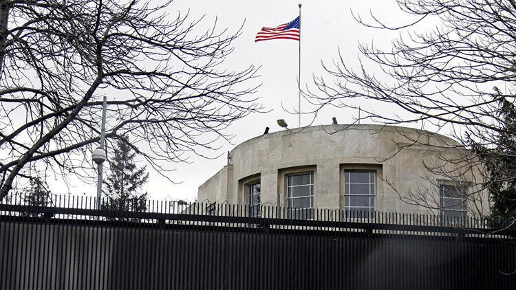 Son dakika... ABD'nin Ankara Büyükelçiliği'ne saldırı davasında karar