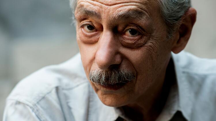 Tiyatromuzun en güçlü maratoncusu: Genco Erkal