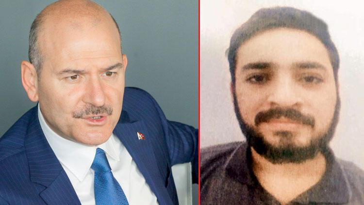 İçişleri Bakanı Soylu Hürriyet'e açıkladı: İşte DEAŞ'lı o bombacı