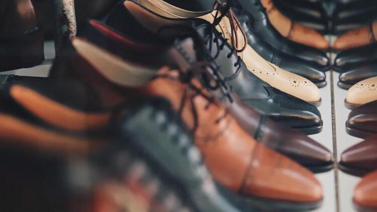 Ayakkabı sektöründe çarklar dönüyor