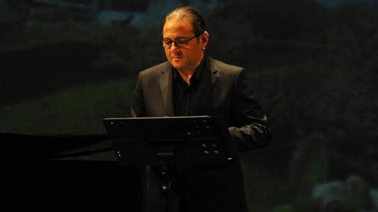 Süreyya Opera Sahnesi'nde Winterreise
