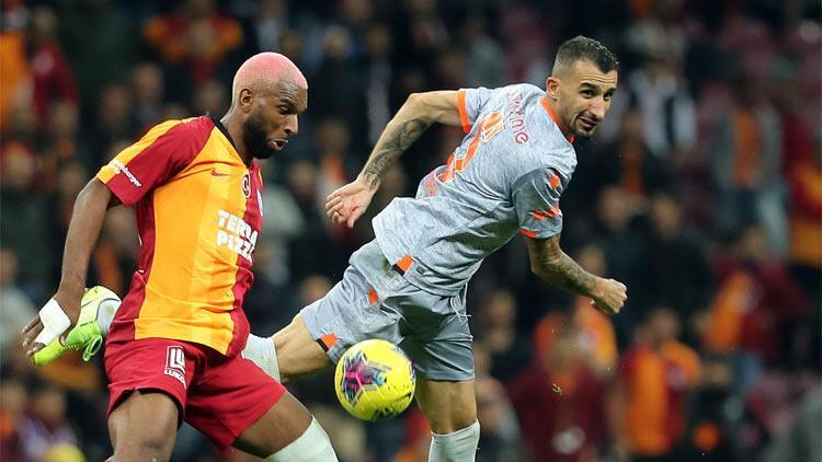 Galatasaray'ın zorlu fikstürü! İşte ilk yarı öncesi kalan maçlar...