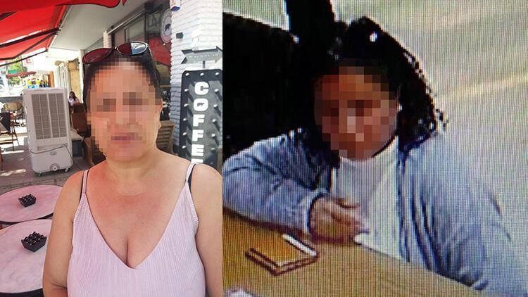 İnternetten araç satanları dolandırmakla suçlanan kadın yakalandı...