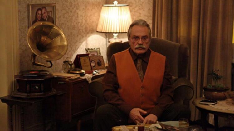 Uluslararası Emmy Ödülleri'nde heyecan dorukta: Haluk Bilginer de en iyi erkek oyuncu adayı