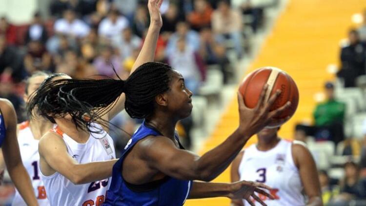 Fenerbahçe Öznur Kablo, Çukurova Basketbolu 83-59 yendi