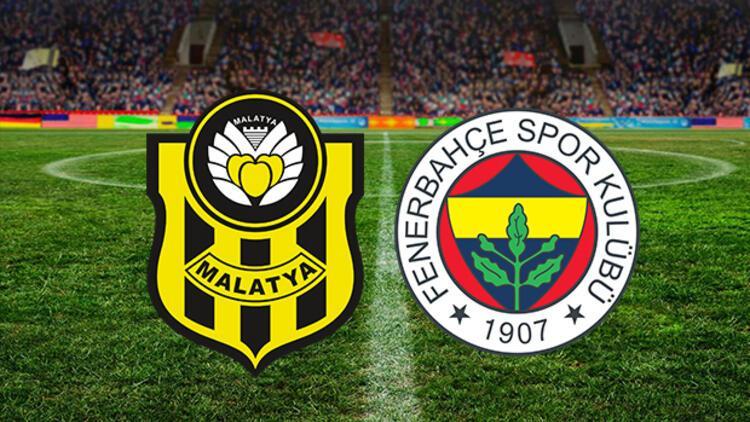 Yeni Malatyaspor Fenerbahçe maçı ne zaman saat kaçta hangi kanalda?