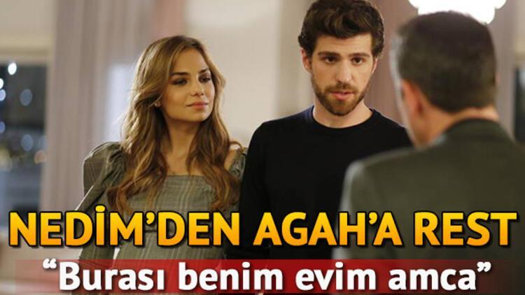 Zalim İstanbul'un yeni bölümünde Nedim Agah'a rest çekiyor! İşte Zalim İstanbul'un 20. bölüm fragmanları
