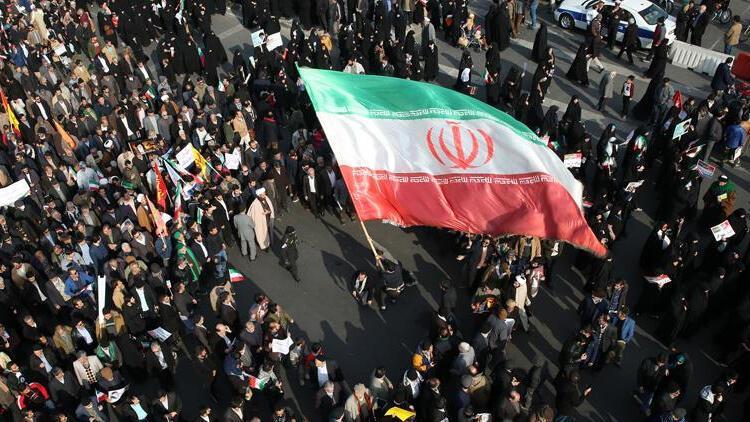 İran gösterilerde ölenlerin sayısına ilişkin açıklamaları yalanladı