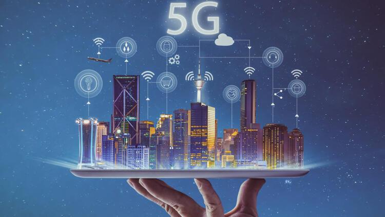 '5G teknolojisi İstanbul Havalimanı'nda uygulanacak'