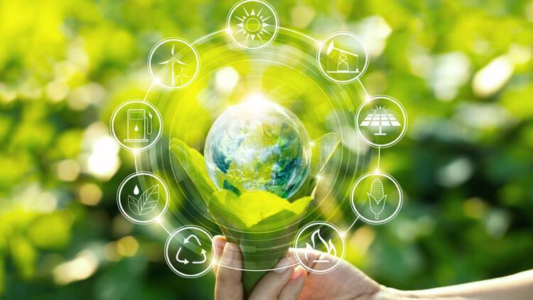 Lenovo ve Schneider Electric'ten akıllı çevreci üretim için iş birliği